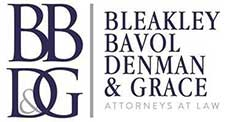 Bleakley, Bavol, Denman & Grace Website
