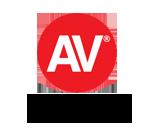 AV Preeminent Martindale-Hubbell Rated