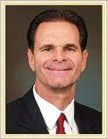 Portrait of Brian P. Battaglia Esq.
