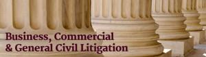 Brian P. Battaglia - Business, Commercial and General Civil Litigation