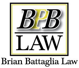 Brian Battaglia Law Logo